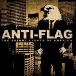 Descargar Anti-Flag - The Bright Lights of America [2008] MEGA