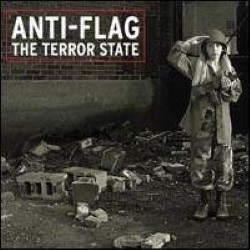 Descargar Anti-Flag - The Terror State [2003] MEGA
