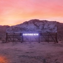 Descargar Arcade Fire - Everything Now [2017] MEGA