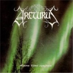 Descargar Arcturus – Aspera Hiems Symfonia [1995] MEGA