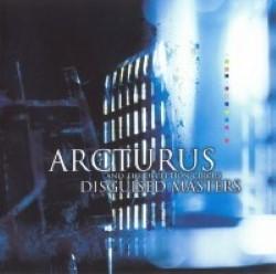Descargar Arcturus – Disguised Masters [1999] MEGA