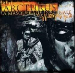 Descargar Arcturus – La Masquerade Infernale [1997] MEGA