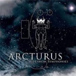 Descargar Arcturus - Sideshow Symphonies [2005] MEGA