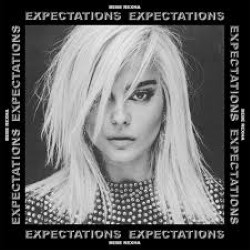 Descargar Bebe Rexha – Expectations [2018] MEGA