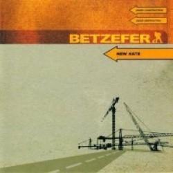 Descargar Betzefer - New Hate [2003] MEGA
