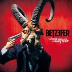Descargar Betzefer - The Devil Went Down to the Holy Land [2013] MEGA