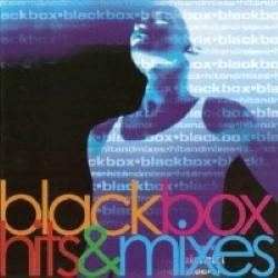 Descargar Black Box - Hits & Mixes [1998] MEGA