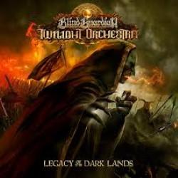 Descargar Blind Guardian – Legacy of the Dark Lands [2019] MEGA