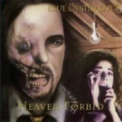 Descargar Blue Oyster Cult - Heaven Forbid [1998] MEGA