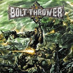 Descargar Bolt Thrower - Honour-Valour-Pride [2001] MEGA