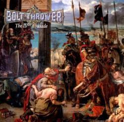 Descargar Bolt Thrower - The IVth Crusade [1992] MEGA