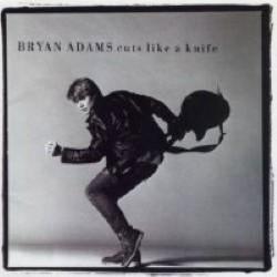 Descargar Bryan Adams - Cuts Like a Knife [1983] MEGA