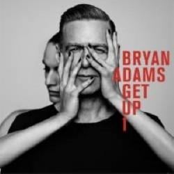 Descargar Bryan Adams - Get Up [2015] MEGA