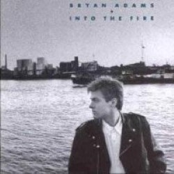 Descargar Bryan Adams - Into The Fire [1987] MEGA