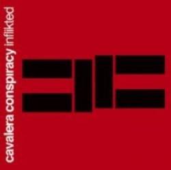 Descargar Cavalera Conspiracy - Inflikted [2008] MEGA