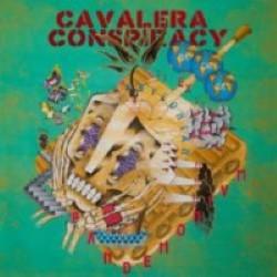 Descargar Cavalera Conspiracy - Pandemonium [2014] MEGA