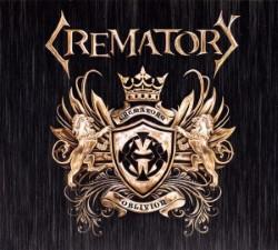 Descargar Crematory – Oblivion [2018] MEGA