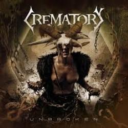 Descargar Crematory – Unbroken [2020] MEGA