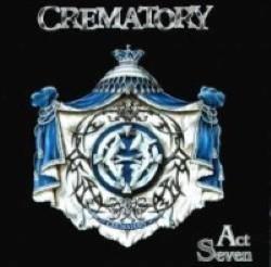 Descargar Crematory - Act Seven [1999] MEGA