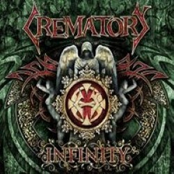 Descargar Crematory - Infinity [2010] MEG