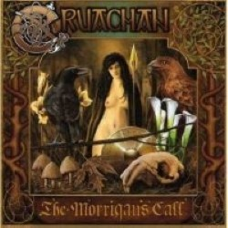 Descargar Cruachan - The Morrigan's Call [2006] MEGA