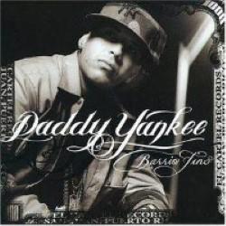 Descargar Daddy Yankee - Barrio Fino [2004] MEGA