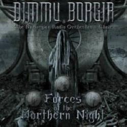 DescargarDimmu Borgir - Forces of the Northen Night [2017]
