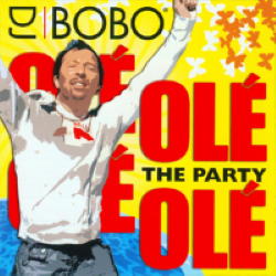 Descargar Dj BoBo - Ole Ole - The Party [2008] MEGA