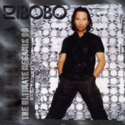 Descargar Dj BoBo - The Ultimate Megamix 99 [1999] MEGA