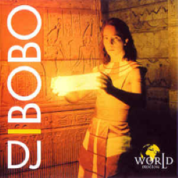 Descargar Dj BoBo - World In Motion [1996] MEGA