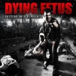 Descargar Dying Fetus - Descend Into Depravity [2009] MEGA