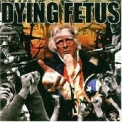Descargar Dying Fetus - Destroy the Opposition [2000] MEGA