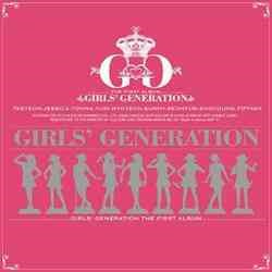 Descargar Girls Generation - Girls Generation [2007] MEGA