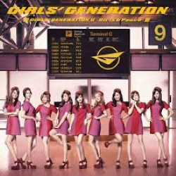 Descargar Girls Generation - Girls and peace [2012] MEGA