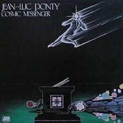 Descargar Jean Luc Ponty - Cosmic Messenger [1978] MEGA