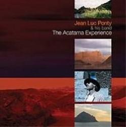 Descargar Jean Luc Ponty - The Atacama Experience [2007] MEGA