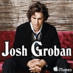 Descargar Josh Groban - Josh Groban [2001] MEGA