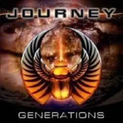 Descargar Journey - Generations [2005] MEGA
