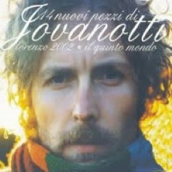 Descargar Jovanotti - Lorenzo 2002 - Il Quinto Mondo [2002] MEGA