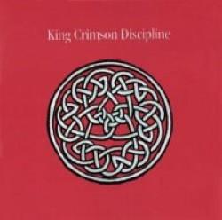 Descargar King Crimson - Discipline [1981] MEGA