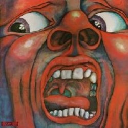 Descargar King Crimson - In the Court of the Crimson King [1969] MEGA