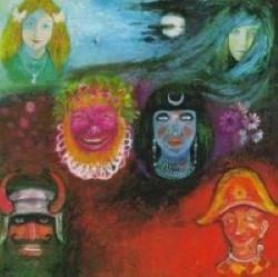 Descargar King Crimson - In the Wake of Poseidon [1970] MEGA