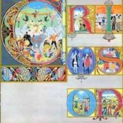 Descargar King Crimson - Lizard [1970] MEGA