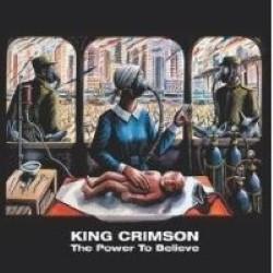Descargar King Crimson - The Power to Believe [2003] MEGA