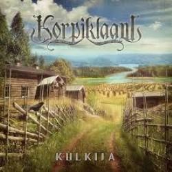 Descargar Korpiklaani – Kulkija [2018] MEGA