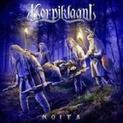 Descargar Korpiklaani - Noita [2015] MEGA