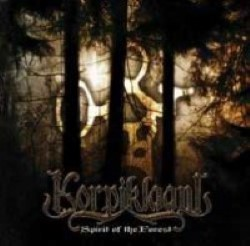 Descargar Korpiklaani - Spirit Of The Forest [2003] MEGA