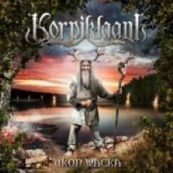 Descargar Korpiklaani - Ukon Wacka [2011] MEGA