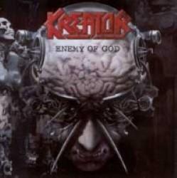 Descargar Kreator - Enemy of God [2005] MEGA