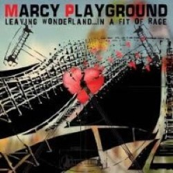 Descargar Marcy Playground - Leaving Wonderland in a fit of rage [2009] MEGA